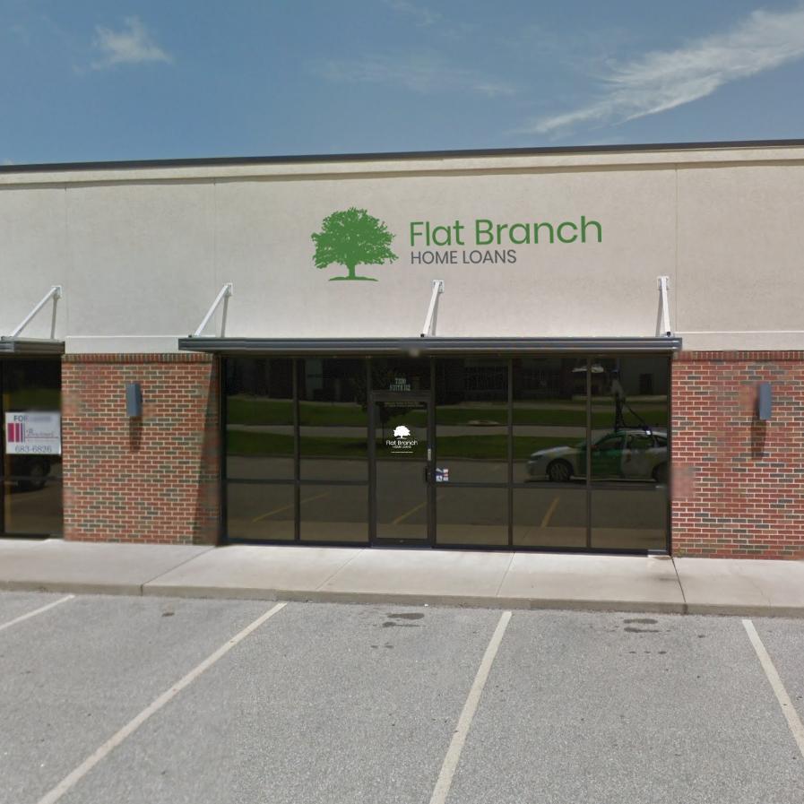 picture of Wichita storefront