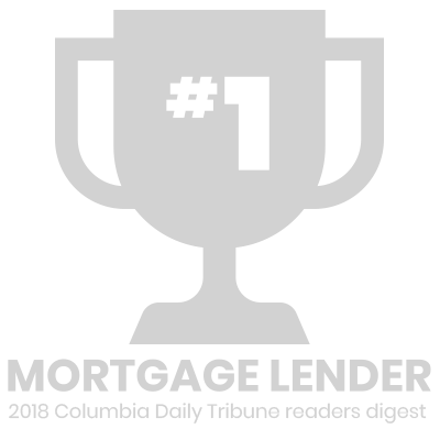 2018 Lender of the year Columbia Daily Tribune