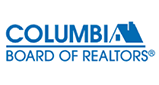 Columbia Board of Realtors Logo