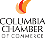 Columbia Chamber of Commerce Logo