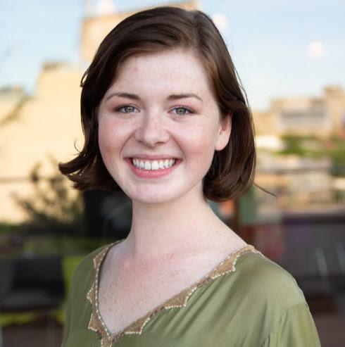 Abigail Cleavinger