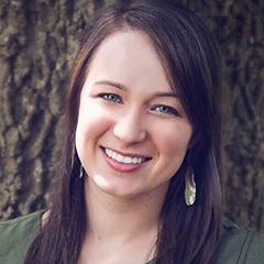 Alexandra Higeons's Headshot