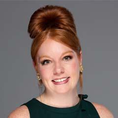 Christina Ferrante's Headshot