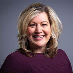 Denise Bowlen's Headshot