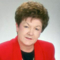 Dorothy Sapp's Headshot