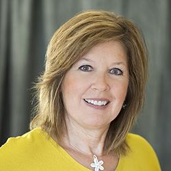 Eileen Dalhoff's Headshot