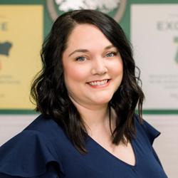 Emily Huckaby's Headshot