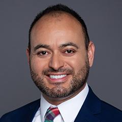 Fernando Adame's Headshot