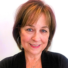 Jane Miller's Headshot