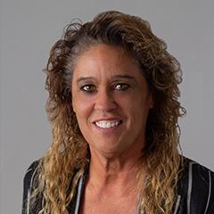 Janie Carr's Headshot