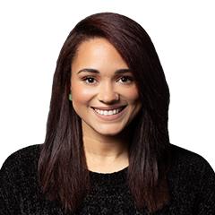 Jennica Gomez's Headshot