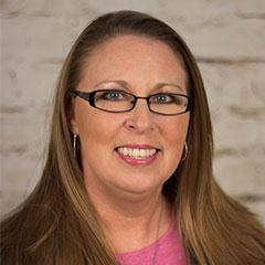 Julie Mobley's Headshot