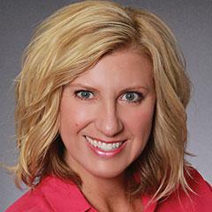 Katie Karr's Headshot