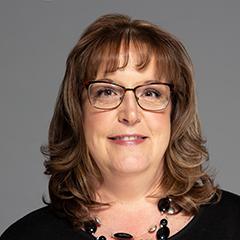 Lisa Stayton's Headshot
