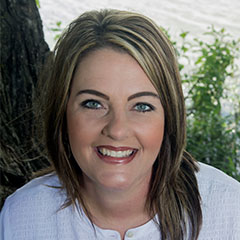 Megan Finn's Headshot