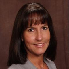 Patti Chickey's Headshot