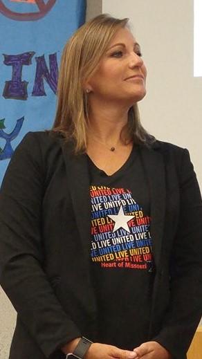 Sarah Messer nielsen