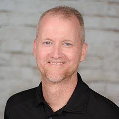 Scott Sallee's Headshot