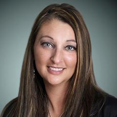 Stephanie Whaley's Headshot