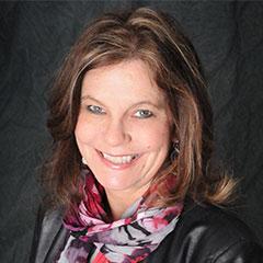 Terri Mentzel's Headshot